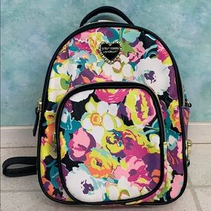 Betsey Johnson | Mini Backpack